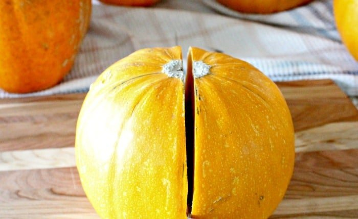 how to preserve and paint pumpkins for fall