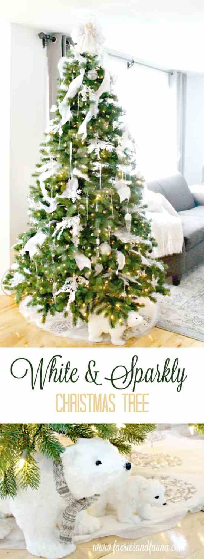 Christmas tree ideas, tree decorating ideas,Christmas tree decorations items