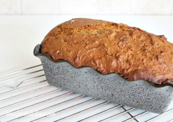 Homemade Pumpkin Loaf Recipe