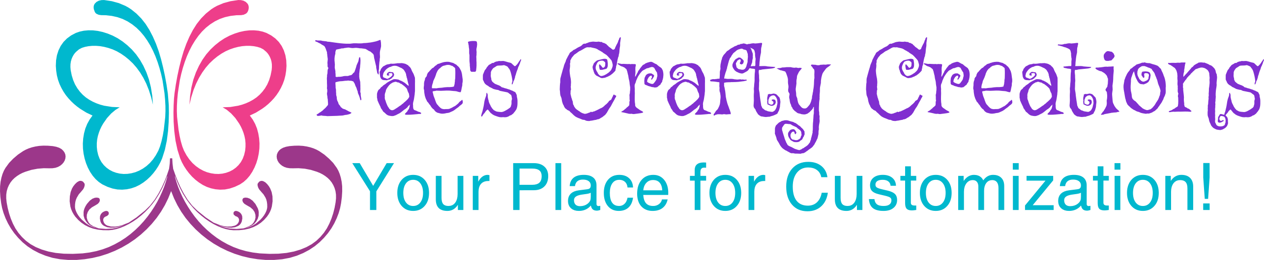 Fae's Crafty Creations