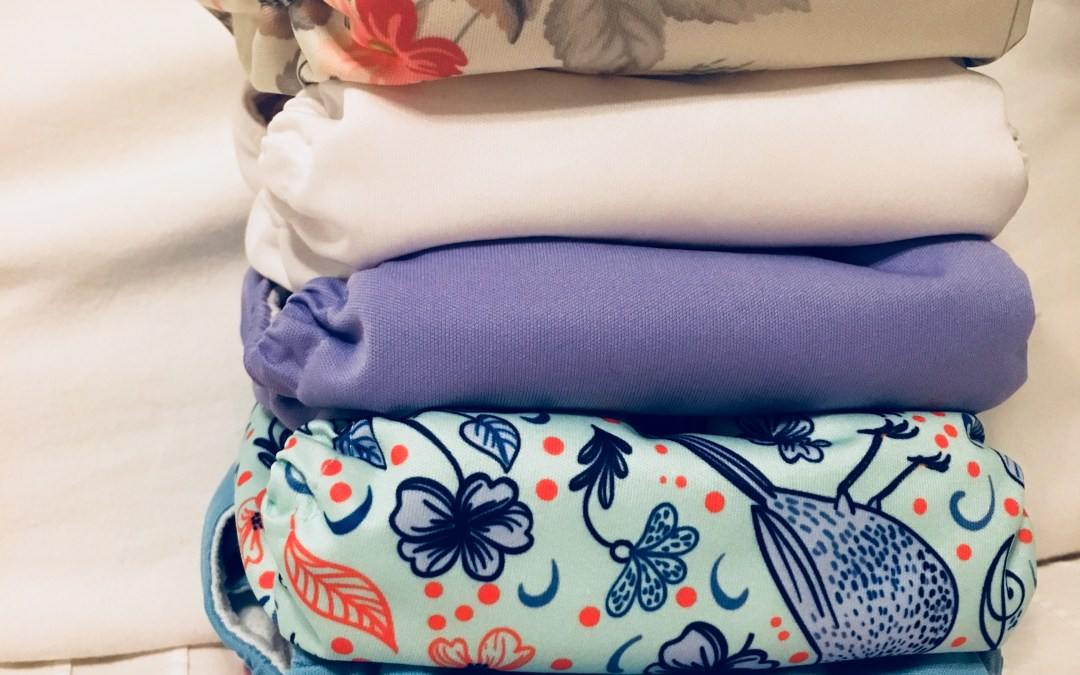The Case for Cloth Diapering