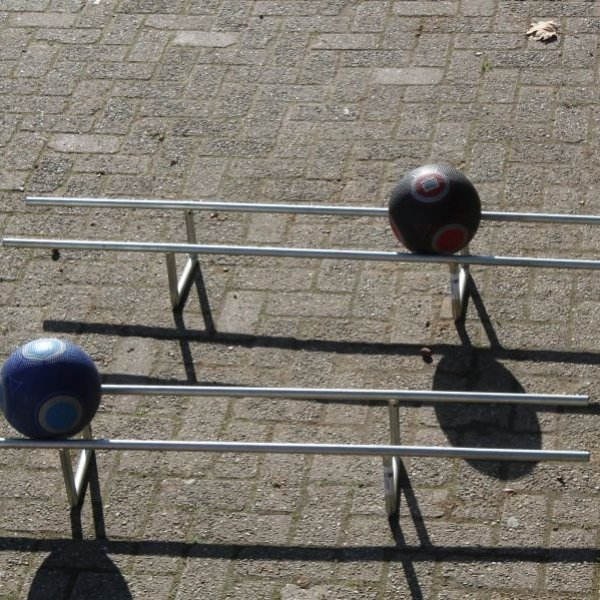 Doorgeefbal (set van 3)