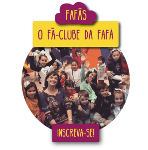 Fafãs, o fã-clube da Fafá