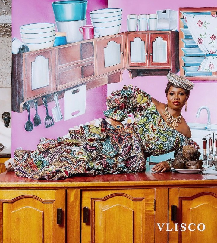 VLISCO ME ALL DAY