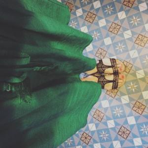 Fracheur vintage floor fresh fwis