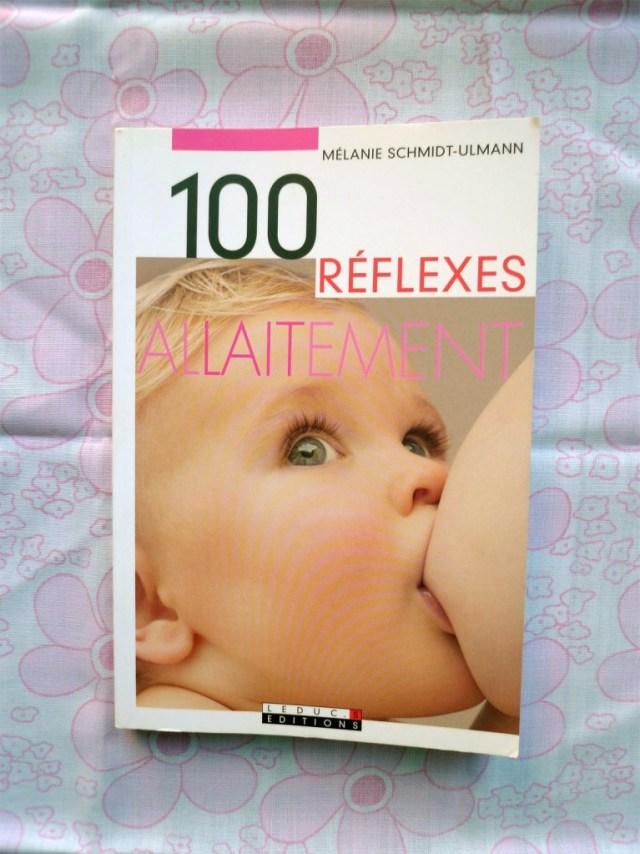 100-réflexes-allaitement