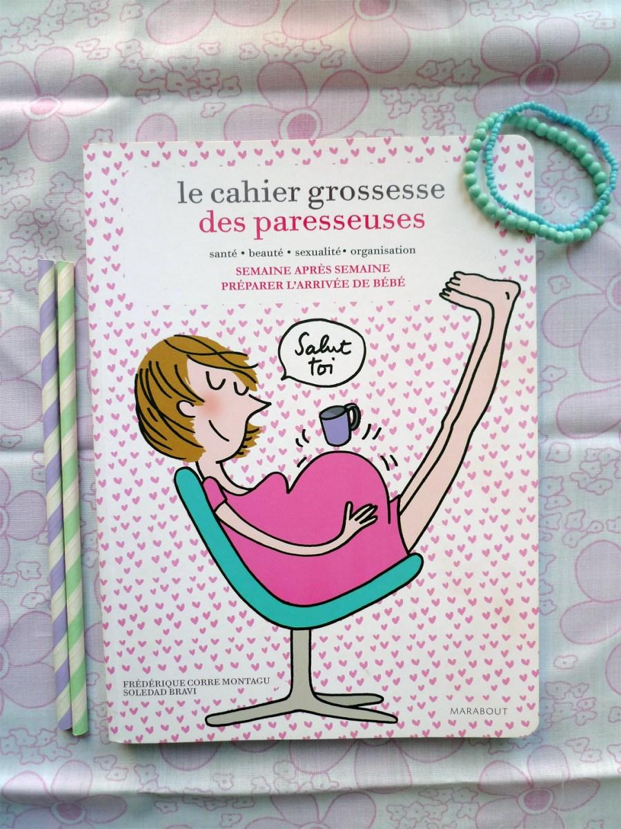 4 livres à lire pendant sa grossesse
