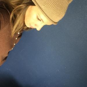 Sur le blog mon bonnet Boy Friend pour cet automnehellip