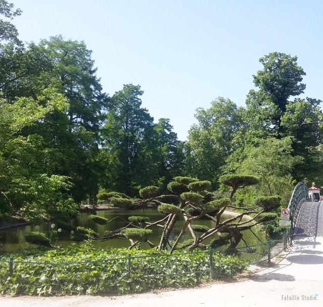 Jardin Public de Bordeaux