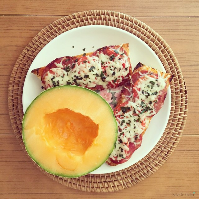 Premier melon