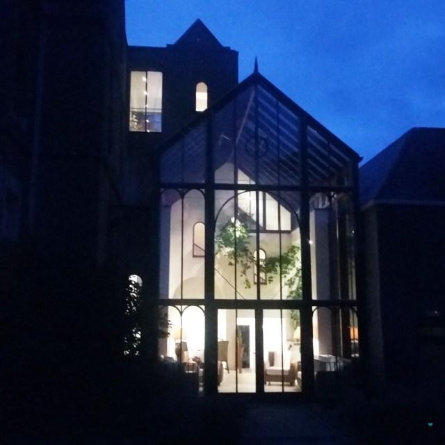 Verrière Cahernane Hôtel à Killarney