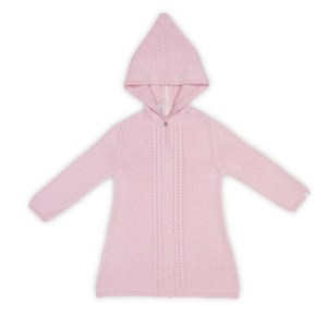 baby cashmere wrapcoat