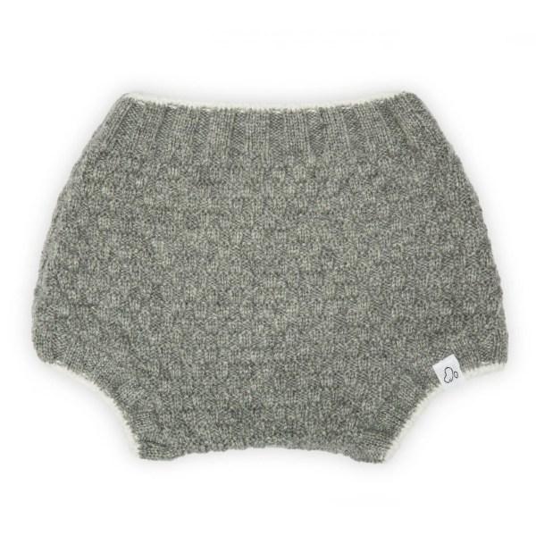cashmere short
