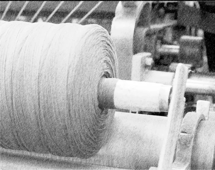 cashmere yarn spinning