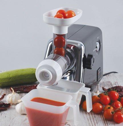 Dodatak za ceđenje paradajza za Coral mašinu za mlevenje mesa paradajz