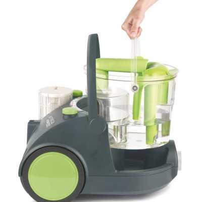Usisivač sa vodenim filterom - Bora 4000 10