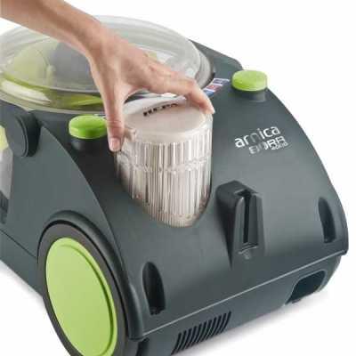 Usisivač sa vodenim filterom - Bora 4000 9