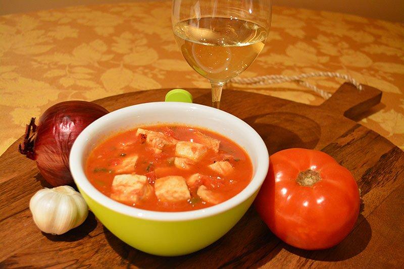 Riblja čorba - recept za zdravije obroke