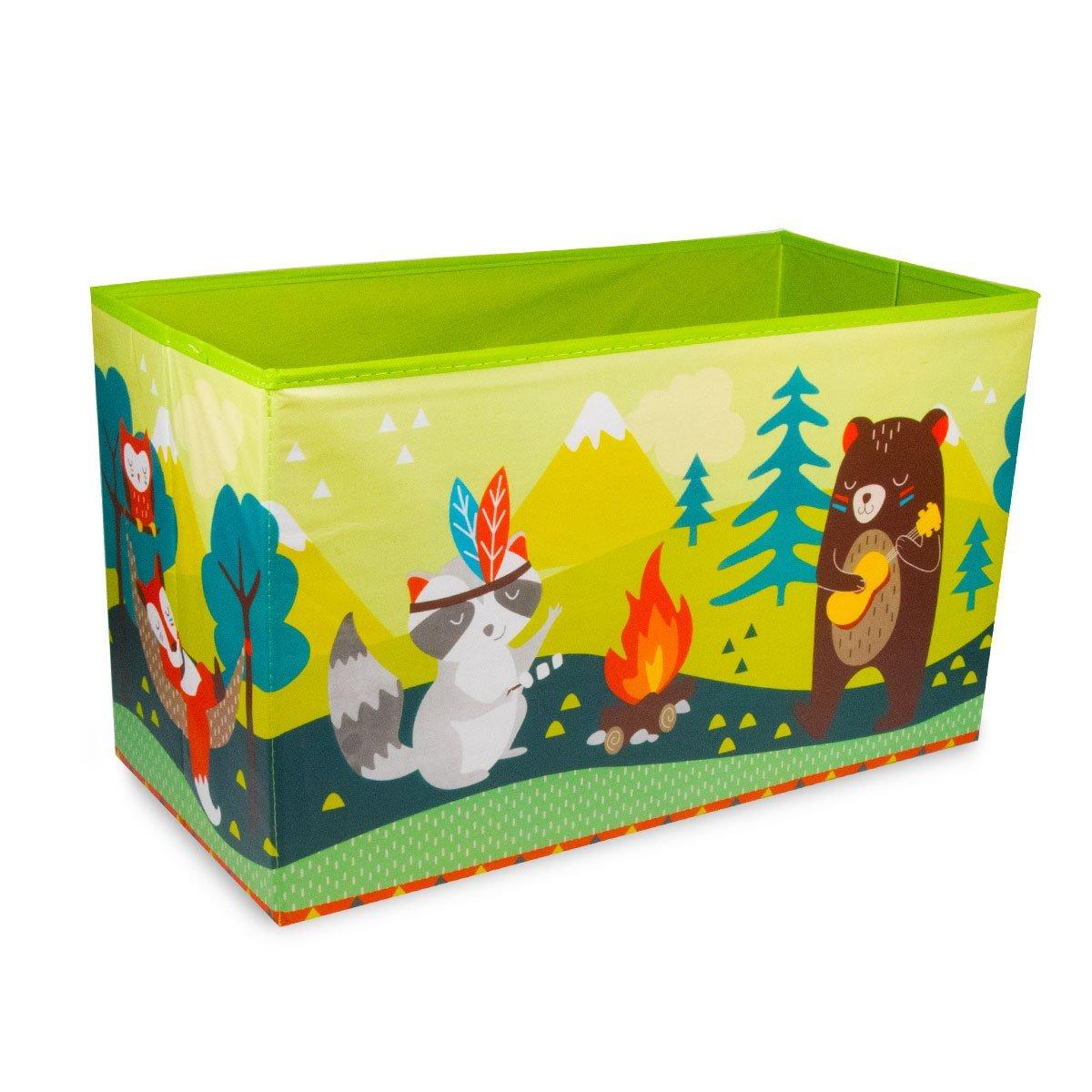 Kutija za igračke TB-03 meda