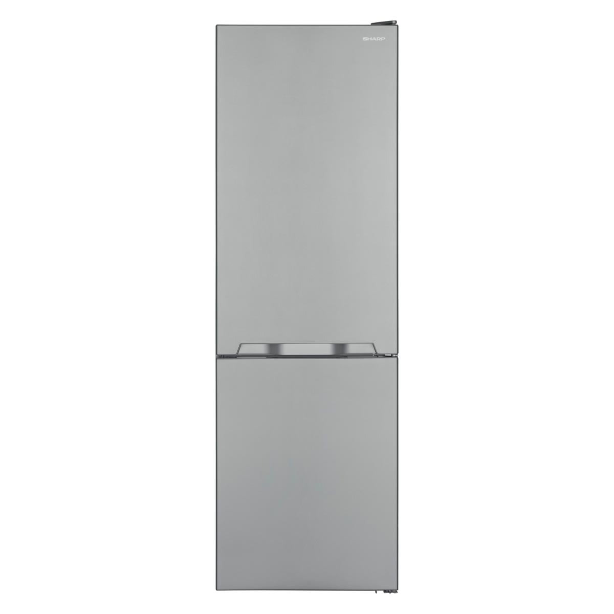 Kombinovani frižider 324 l (208+22+94) - Sharp SJ-BA10IMXI2 napred