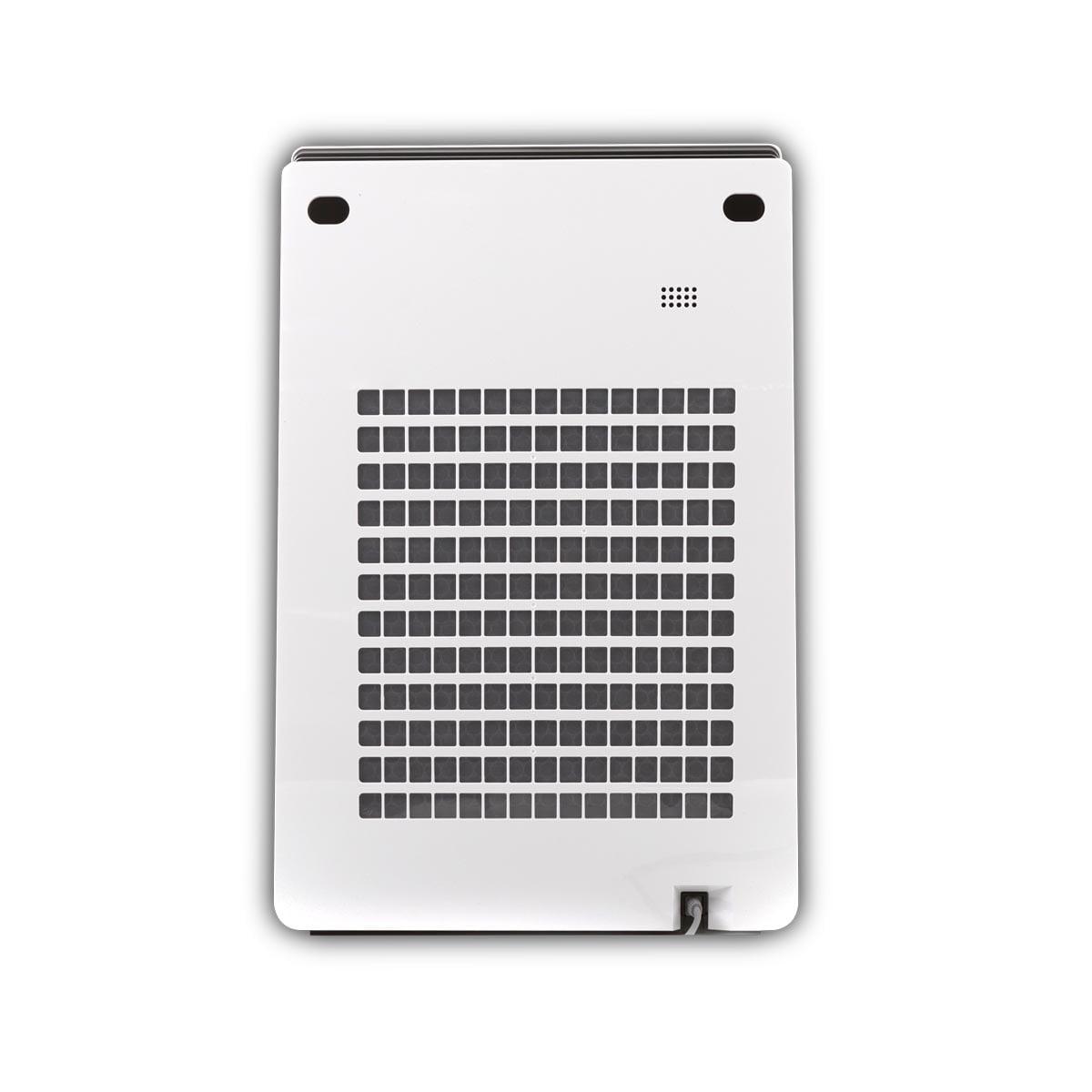 Prečišćivač vazduha sa jonizatorom, ovlaživačem i HEPA filterom - Sharp KC-F32EU-W filter nazad