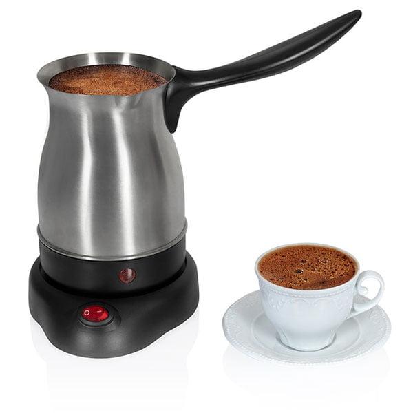 Električna džezva za kafu od INOX-a - 179P soljica