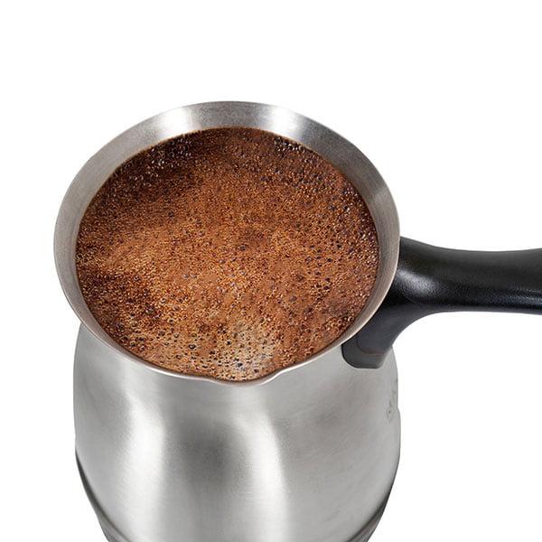 Električna džezva za kafu od INOX-a - 179P kafa