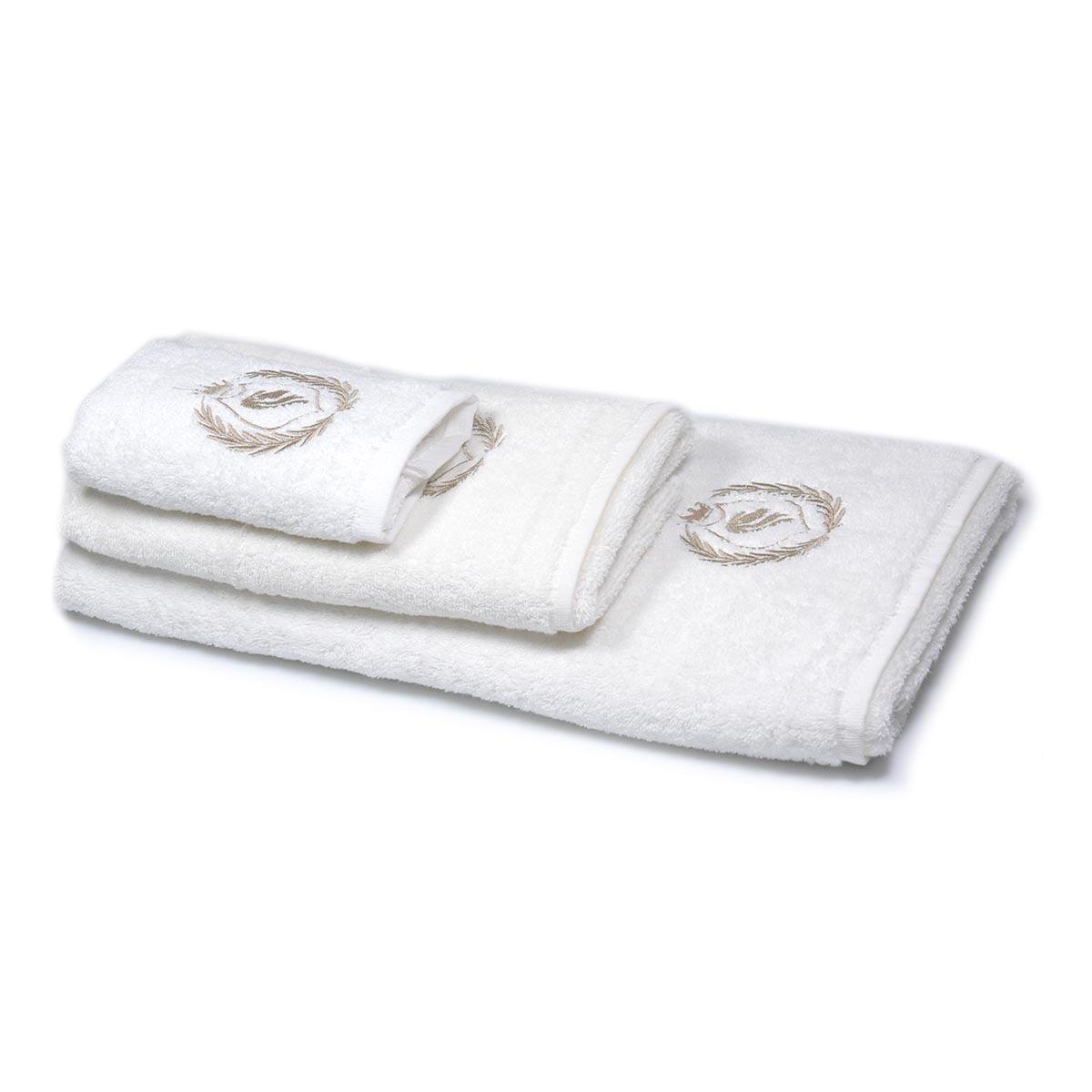 Set luksuznih peškira za lice, ruke i telo 500 g/m² - Ritz