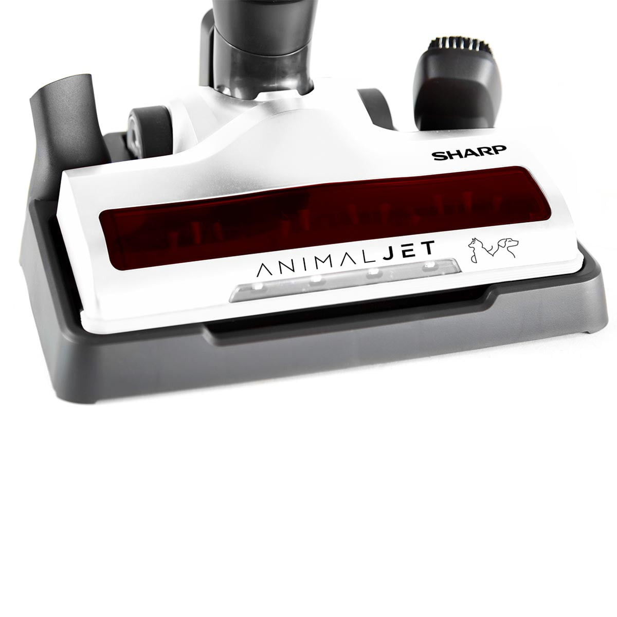 SHARP 2 u 1 bežični štapni usisivač - SA-VS3001RW četka