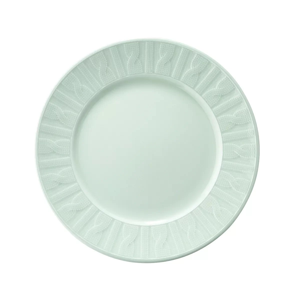 Set za ručavanje - IVY GREEN plitki tanjir