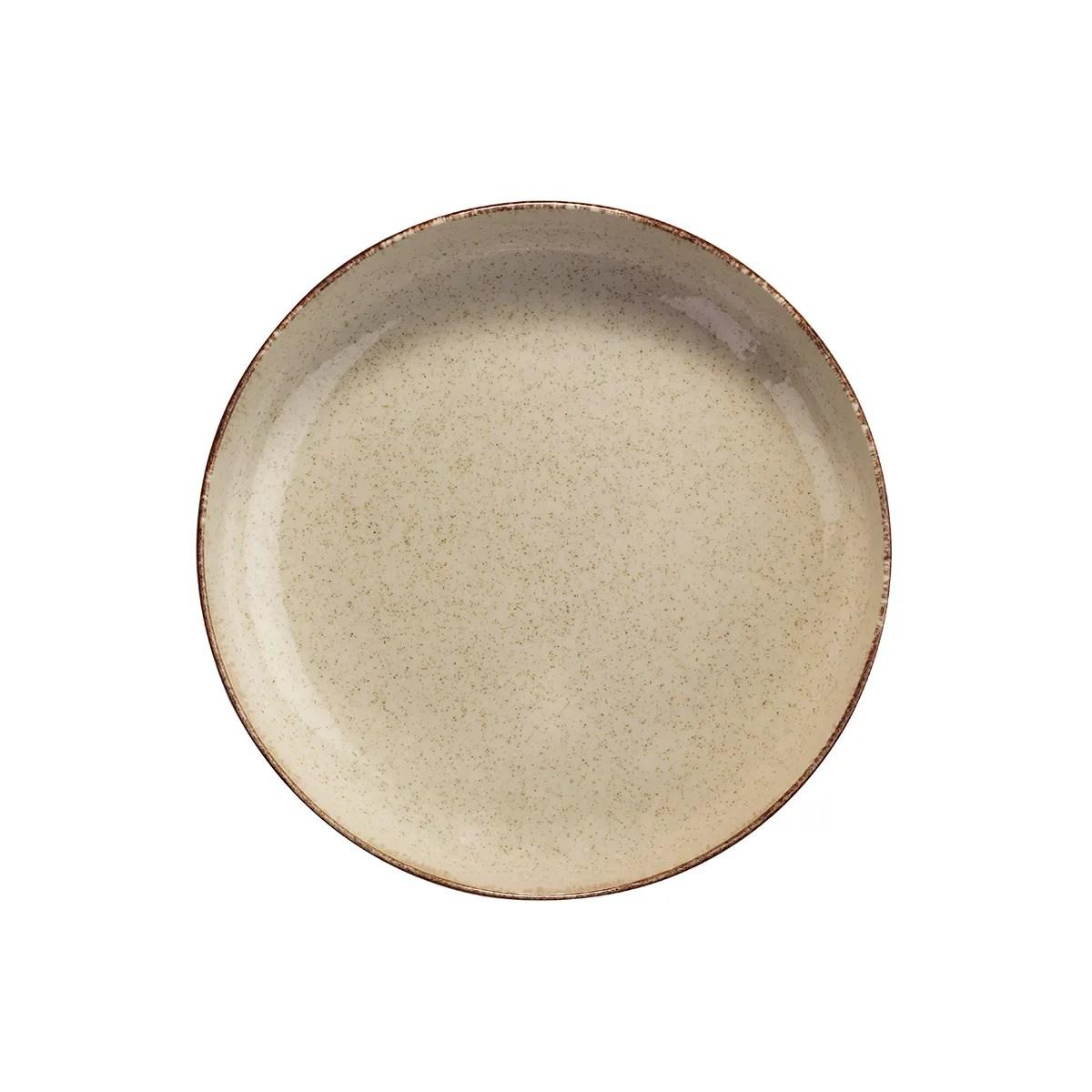 Set za ručavanje - SAND duboki tanjir