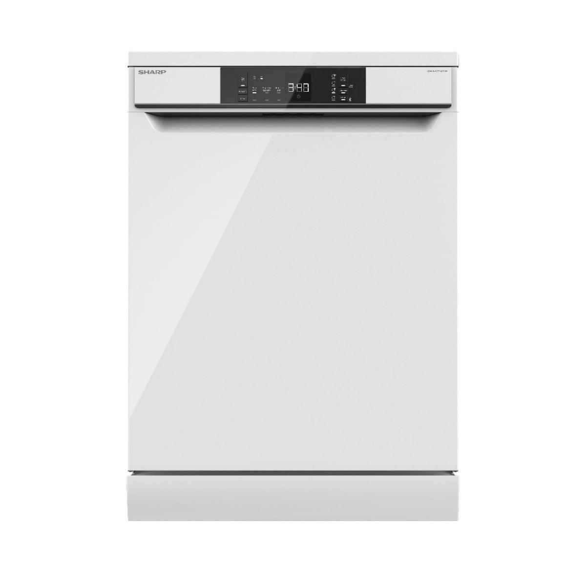 Sharp mašina za pranje sudova – QW-NA1BF47EW-EU