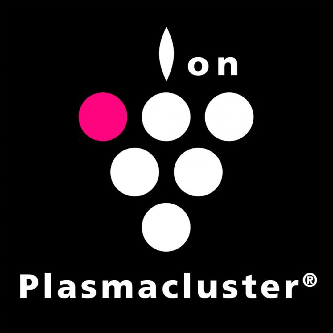 Prečišćivač vazduha sa jonizatorom, ovlaživačem i HEPA filterom - Sharp KC-F32EU-W plasmacluster
