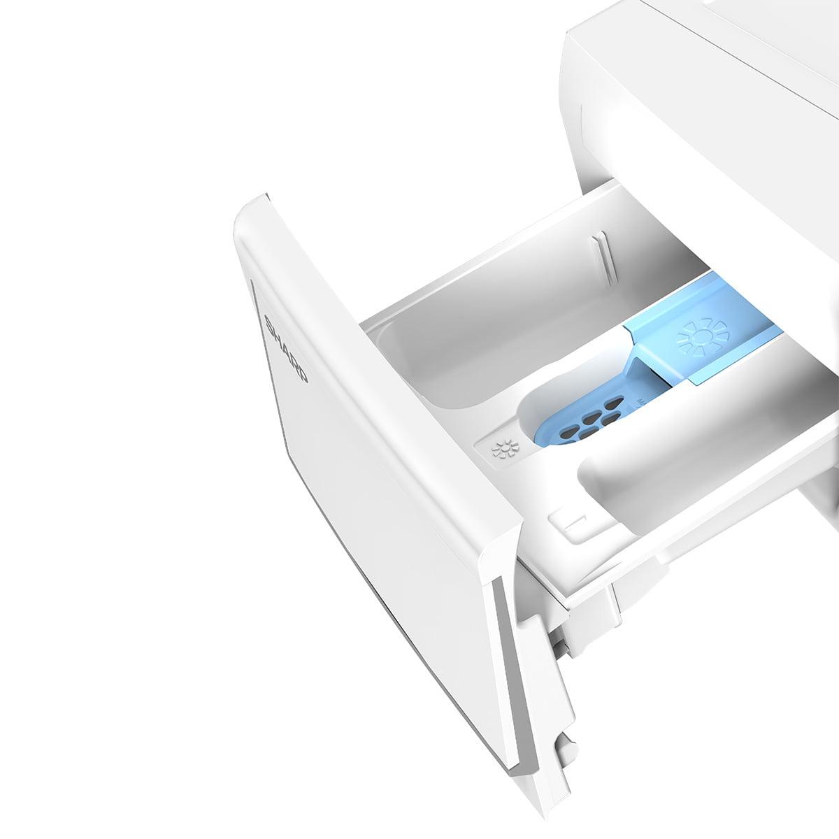 Sharp mašina za pranje veša od 5 kg 7