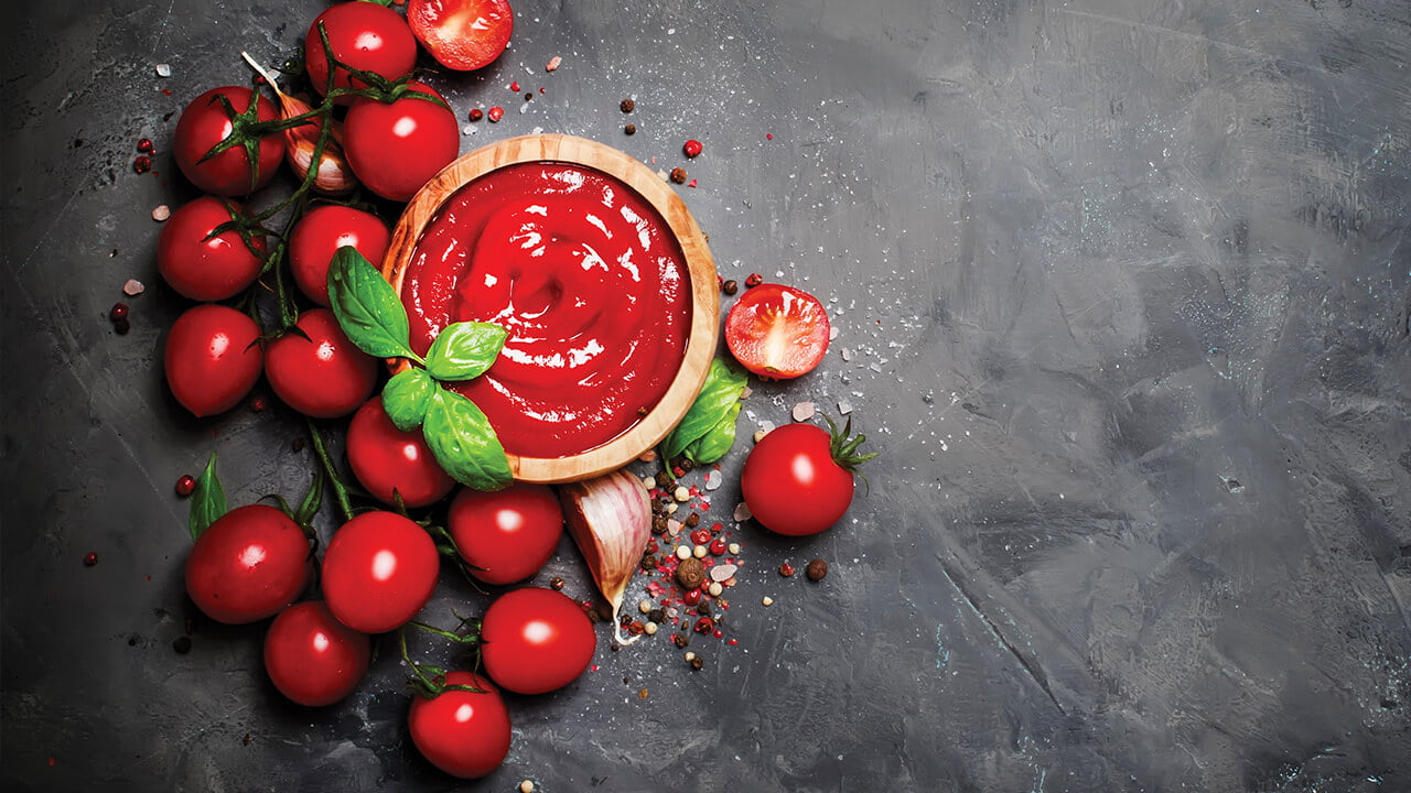 Domaći kečap recept za zimnicu