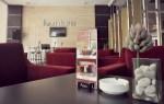Truntum Lobby Bar Atria Hotel Magelang