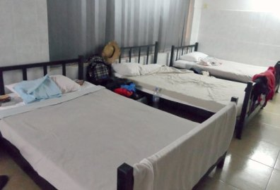 Dorm Room Eighty8 Hostel Backpackers Phnom Penh