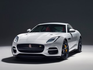 Jaguar F-Type Facelift