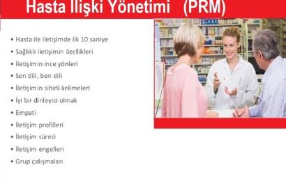 Hasta Etkili İletişim