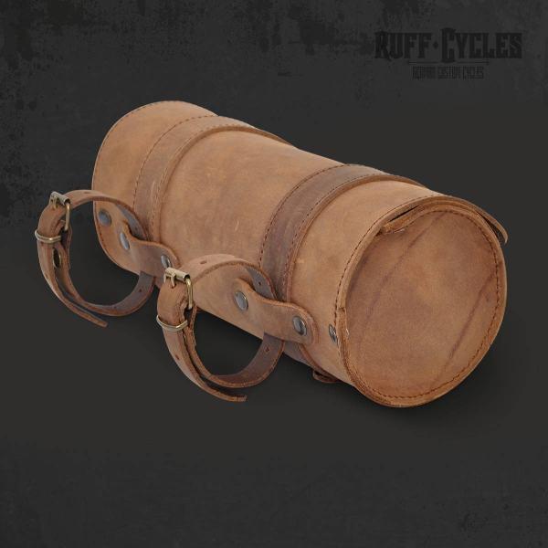 Werkzeugtasche Leder Braun (10% Bundle Rabatt) 4