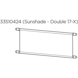 Thule Sunshade Doble