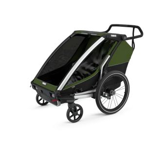 Thule Chariot Cab CypressGreen Buggy