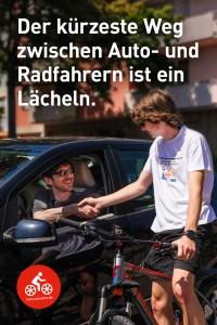 fahr Rad Mainz - #lächelnverbindet 2015 08 05