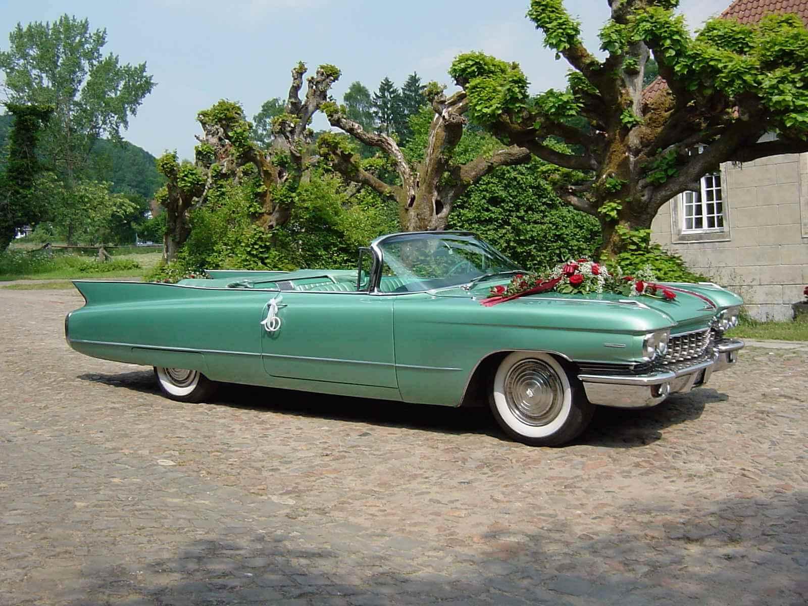 Cadillac de Ville Heckflossen-Cabriolet_3