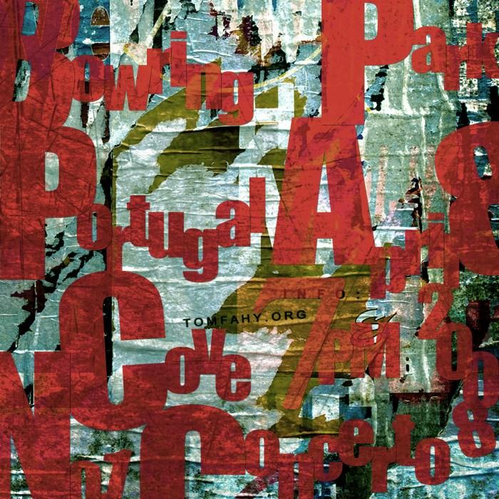 Portugal Cove Concerto No. 1, by Tom Fahy (2008)
