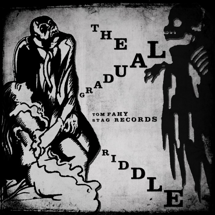 The Gradual Riddle, by Tom Fahy (2011)