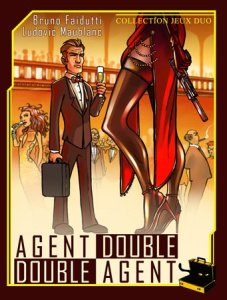 Agent Double cover