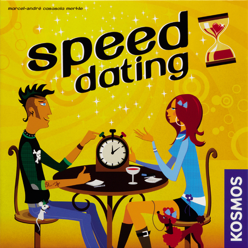 ground rules for speed dating