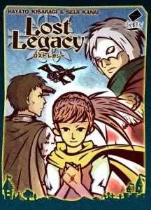 lostlegacy