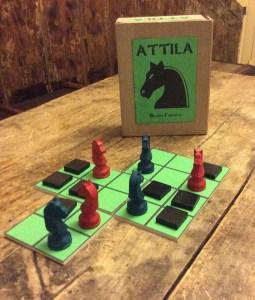 Attila-proto